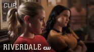 Riverdale The Gang gives a Harsh Dose of Truth Season 3 Episode 18 Scene The CW