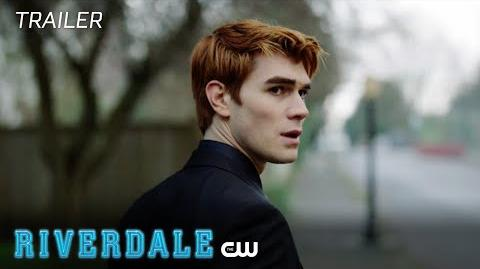 Riverdale Chapter Thirty-Two Prisoners Trailer The CW