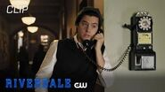 Riverdale Season 4 Episode 7 Chapter Sixty-Four The Ice Storm Scene The CW