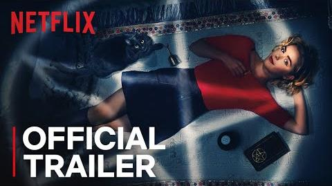 Chilling Adventures of Sabrina Official Trailer HD Netflix