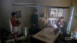 RD-Caps-2x03-The-Watcher-in-the-Woods-23-Midge-Archie-Moose-Reggie