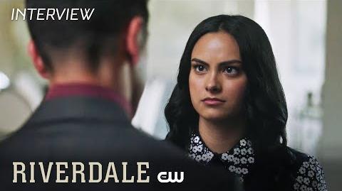 Riverdale Jailhouse Varchie The CW