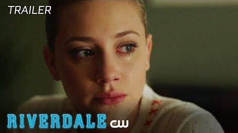 Riverdale Chapter Thirty-Five Brave New World Trailer The CW