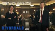 Riverdale Season 4 Episode 12 Preview The Episode The CW