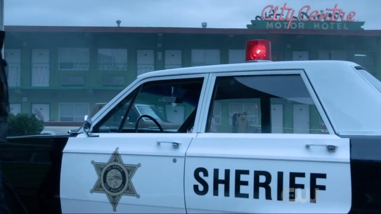 Image - Season 1 Episode 12 Anatomy of a Murder City Centre Motor ...