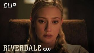 Riverdale Betty Confronts Her Dark Side Season 3 Episode 21 Scene The CW