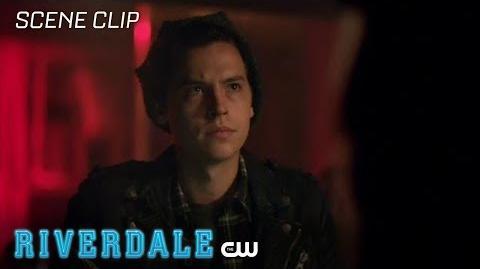 Riverdale Season 2 Ep 8 Jughead vs