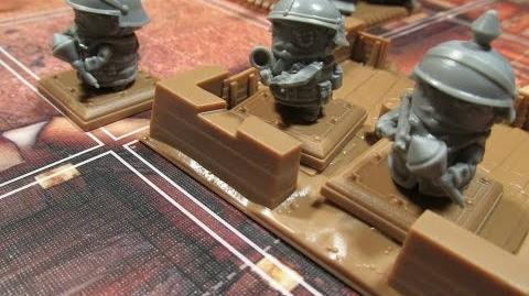 Rivet Wars Basics 1.2- Terrain