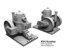 11 RuskaKV4Krusher