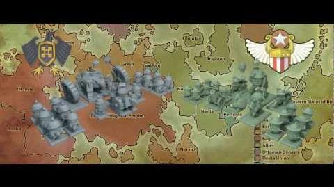 Rivet Wars Intro Movie