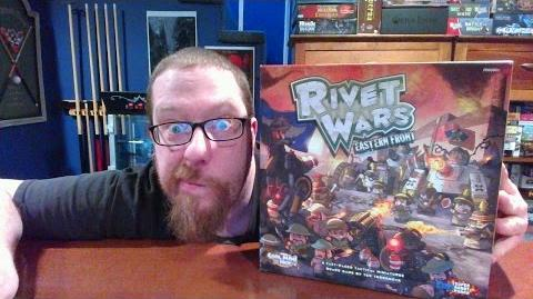 Rivet Wars Review and Tutorial