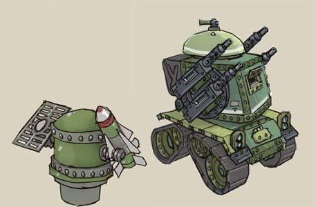 File:Allied Anti-Aircraft Artillery.jpg