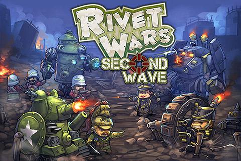 RW Second Wave