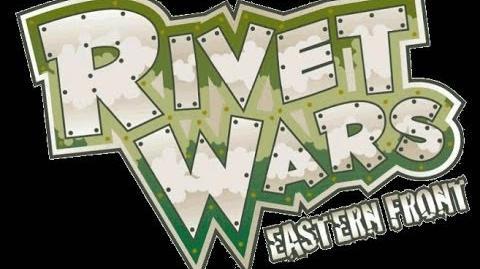 Rivet Wars Review