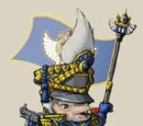 General G. Patston
