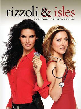 Season 5 dvd
