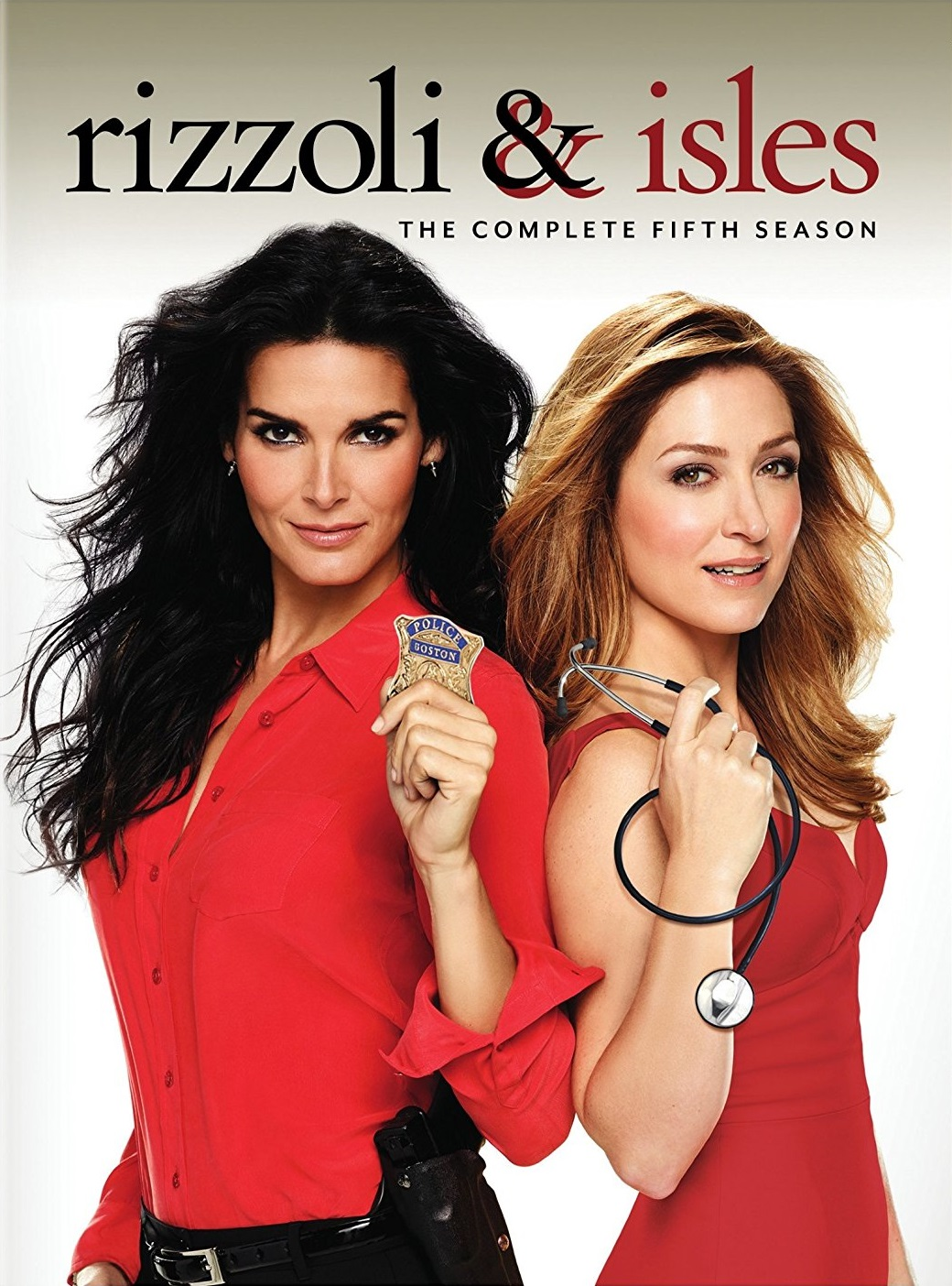 Category:Season 5 | The Rizzoli and Isles Series Wiki