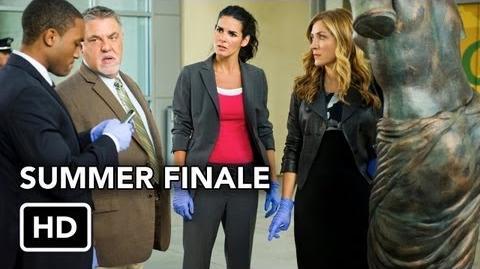 "Rizzoli & Isles 3x10 Promo ""Melt My Heart to Stone"" Summer Finale (HD)"