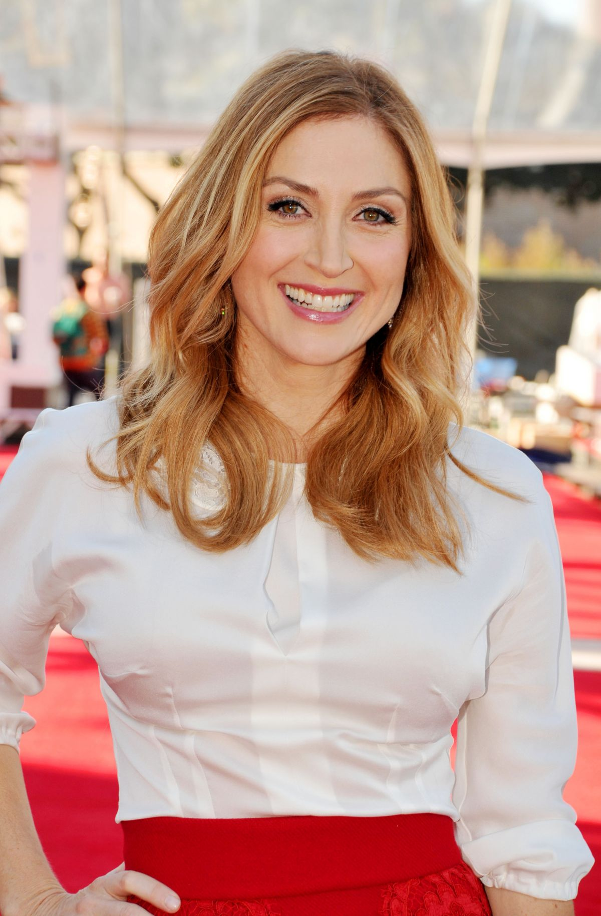 Sasha Alexander The Rizzoli And Isles Series Wiki Fandom Powered