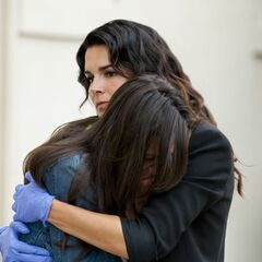 Detective Jane Rizzoli & Natalie