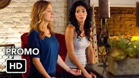 """Rizzoli and Isles 3x12 Promo """"Love the Way You Lie"""" (HD)"""