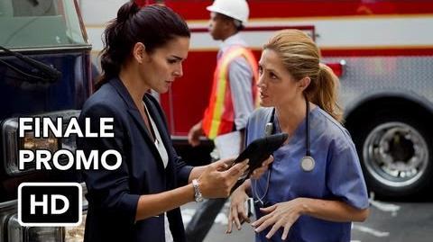 """3x15 Promo """"No More Drama in My Life"""" (HD) Season Finale"""