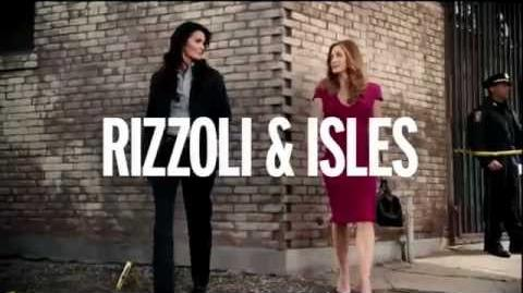 Rizzoli and Isles 4x05 Promo Dance With the Devil HD