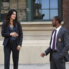 Detectives Rizzoli & Frost