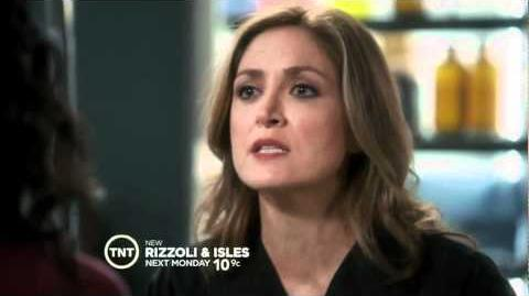 "Rizzoli & Isles 2x12 Promo ""He Ain't Heavy, He's My Brother"" (HD)"