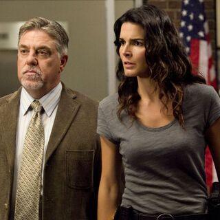 Detectives Vince Korsak & Jane Rizzoli
