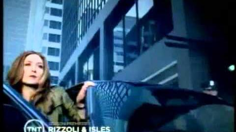 Rizzoli and Isles Season 2 Promo 7