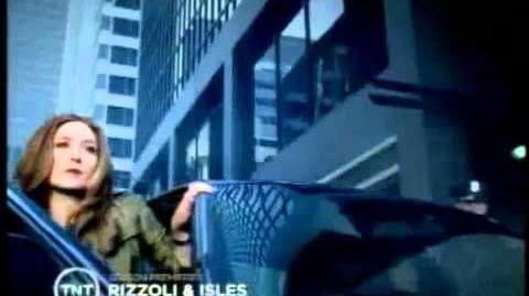 Rizzoli and Isles Season 2 Promo 7
