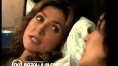 Rizzoli and Isles Season 2 Promo 6