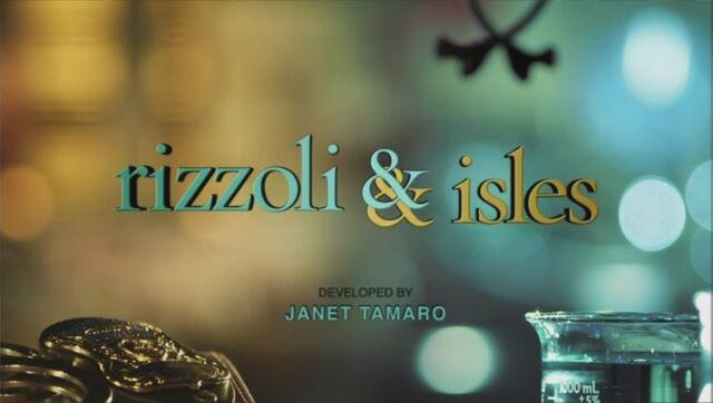 File:Rizzoli & Isles opening first season.jpg