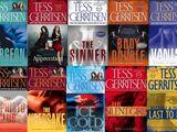 Rizzoli & Isles (Book Series)