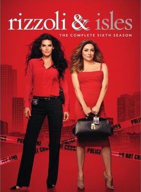 Season 6 dvd