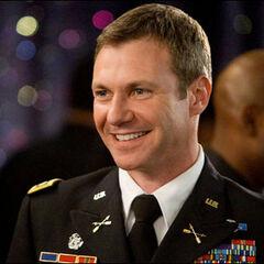 Sgt. Major Casey Jones