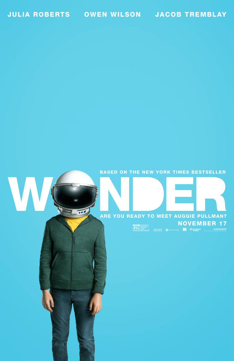 Image result for wonder film