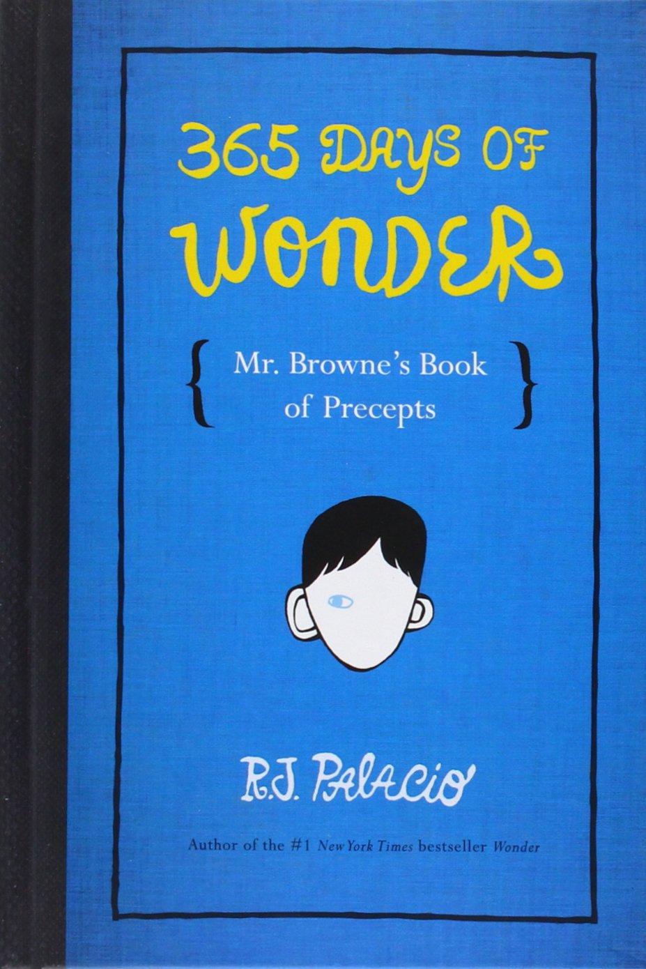 365 Days of Wonder | Wonder Wiki | FANDOM powered by Wikia