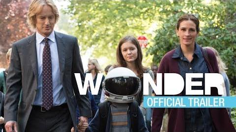 Wonder (2017 Movie) Official Trailer – ChooseKind – Julia Roberts, Owen Wilson