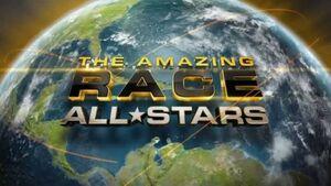 The Amazing Race 24 All Stars