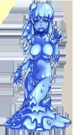 Slime Girl