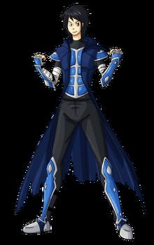 Axel Akamura