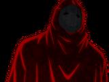 The Man in Red Cloak