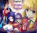 Chapter 3: Arcana Requiem