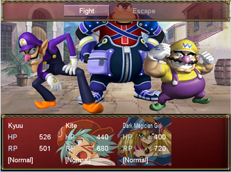 0 - Battle 5