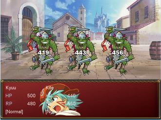 0 - Battle 3