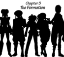 Chapter 5: The Formation