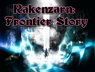 Frontier Story Title