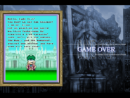 RKSF Steam - Iris 2 Game Over